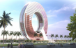 Q Tower - Doha, Qatar