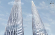 Saqr Twin Towers - Dubai